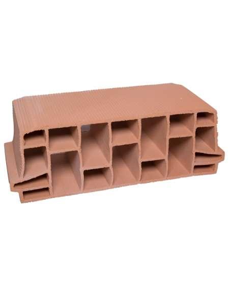 Bovedilla cerámica 22