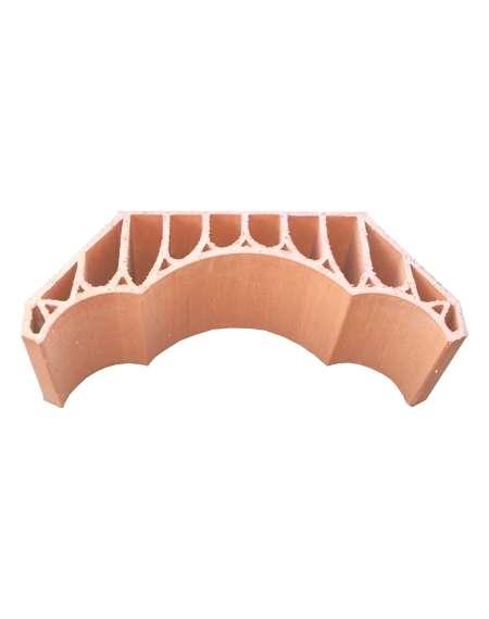 Bovedilla cerámica Alhambra