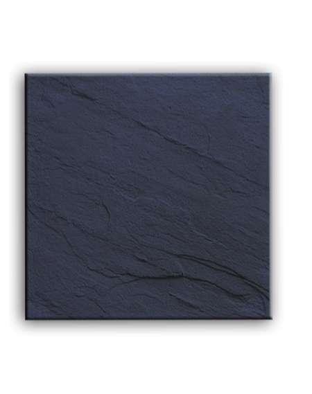 Pizarra negra tratada 40x40