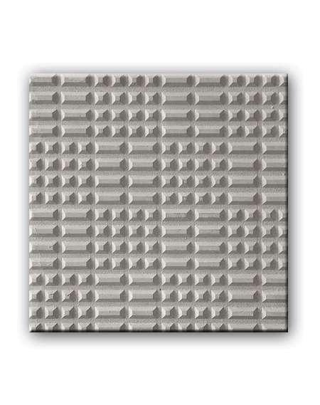 Punta diamante gris 40x40