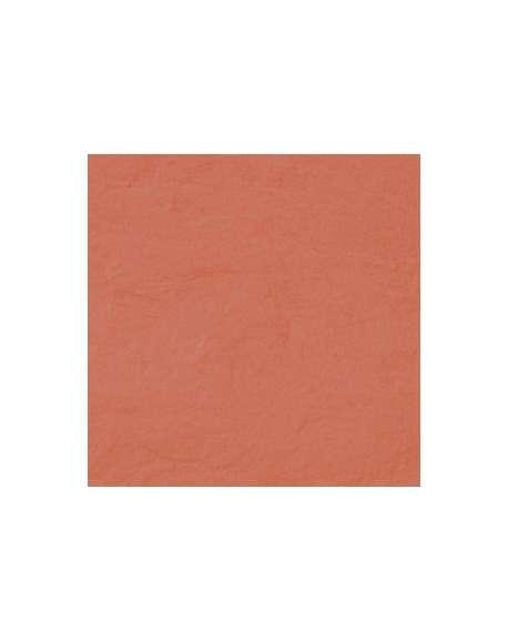 Pizarra naranja tratada 40x40
