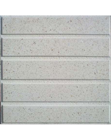 5 Barras Blanca pulida 33*33 J-12BL 3