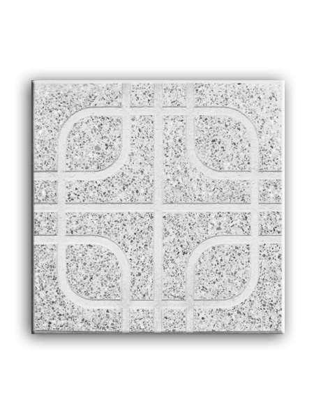 Nº 5 Blanco pulido 40x40