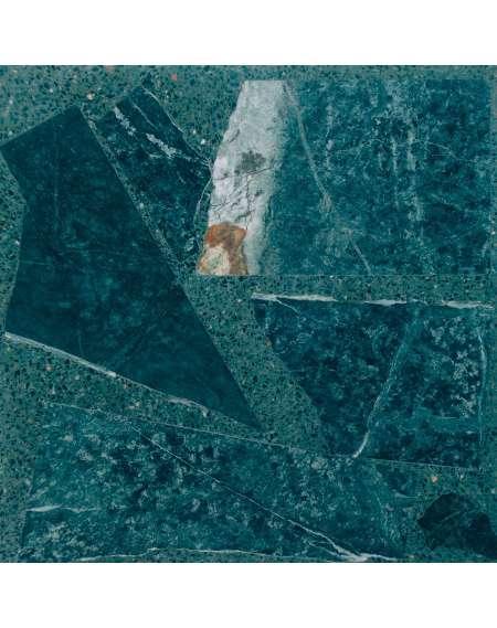 Terrazos interior plaquetas procemur for Marmol verde claro