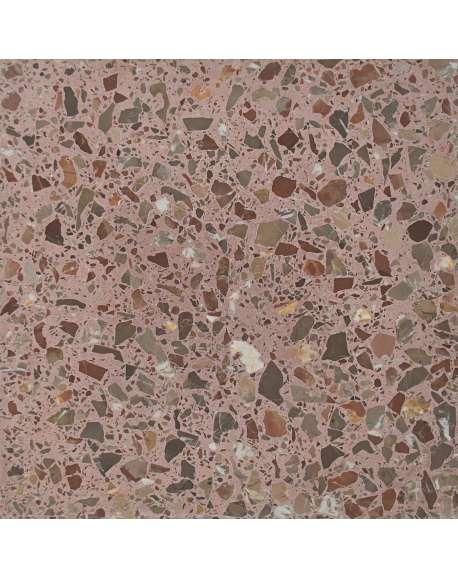 Terrazo Rojo Cehegón F.Granate E-07