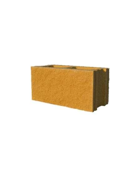 Bloque Split Estructural 20x20x40