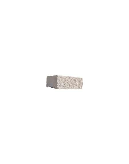 Remate Muro Contención 25x25x10