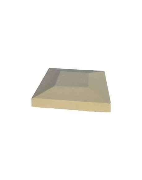 Pirámide plana 480x480