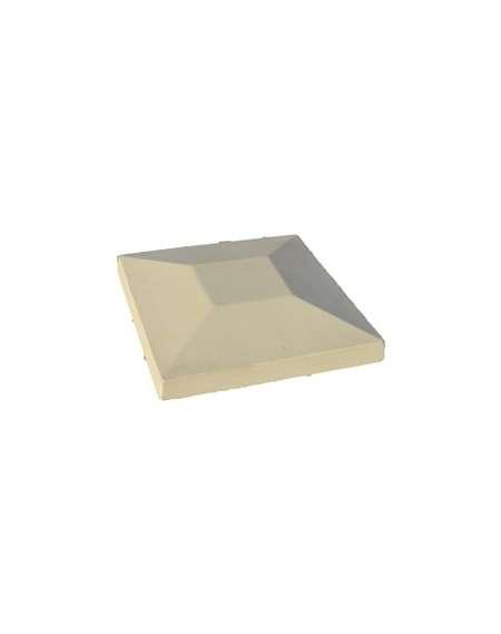 Pirámide plana 375x375
