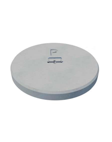 Tapa circular
