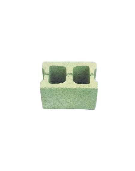 Bloque 20x20x40 Estructural