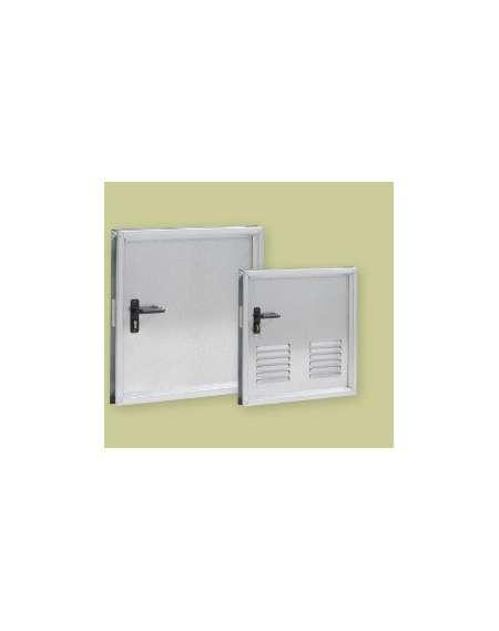 Puerta registro de ascensores 700 x 700 mm