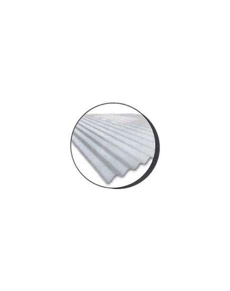 Placa de poliester Minionda