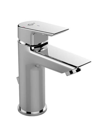 Monomando lavabo bluestart CERAMIX-TESI