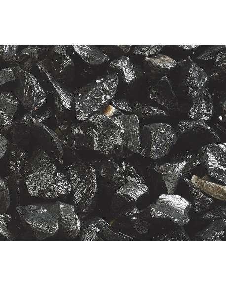 Triturado Negro intenso