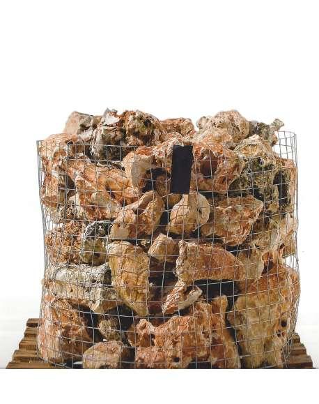 Piedra Rocalla Decoración