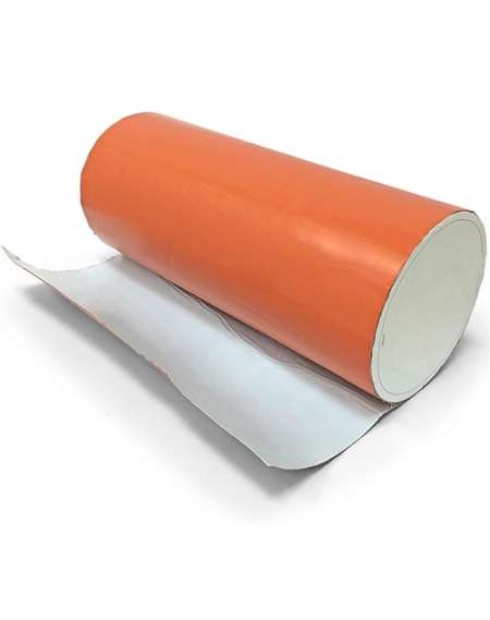 Banda impermeable placas bituminosas