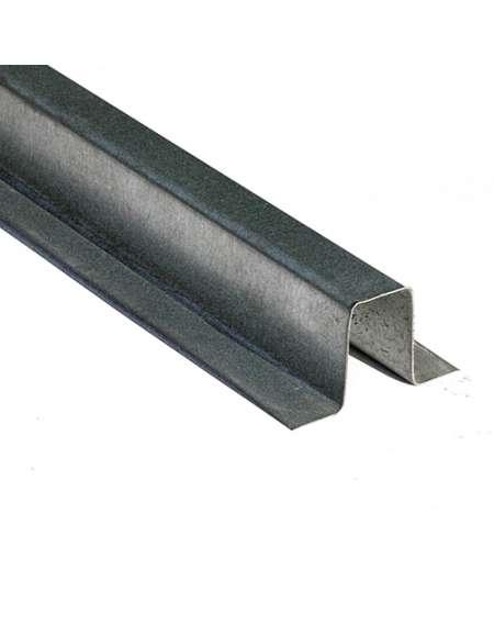 Rastrel metálico 30X20 mm