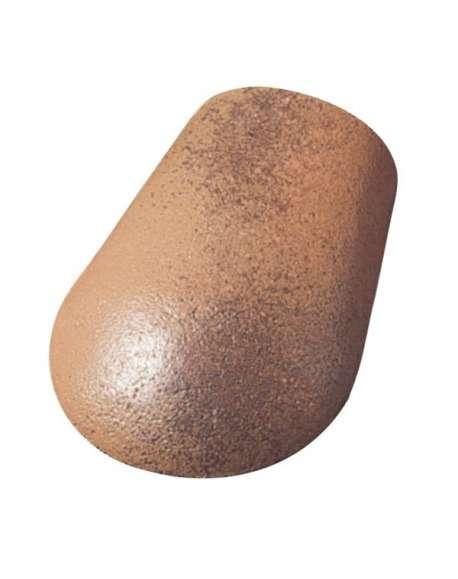 Remate final de limatesa para teja Teide Evolution