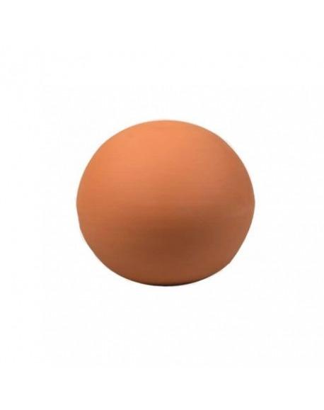Maceta de barro Esfera