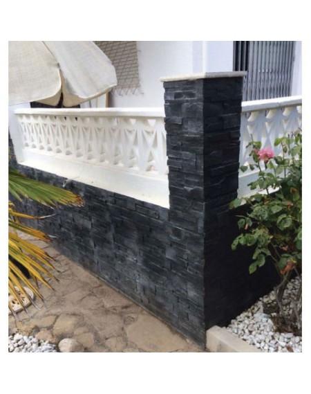 Piedra decorativa procemur - Plaqueta decorativa piedra ...