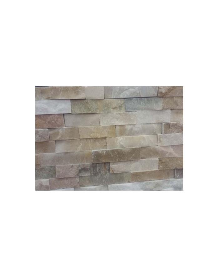 Plaqueta decoracion de piedra natural california canada - Plaquetas de piedra ...