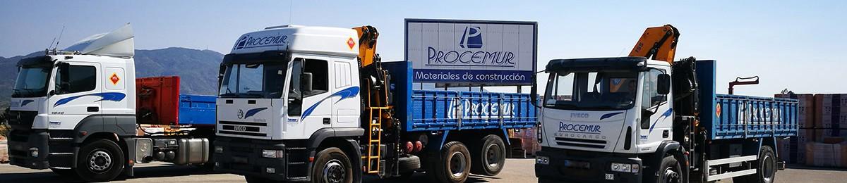 Procemur camiones