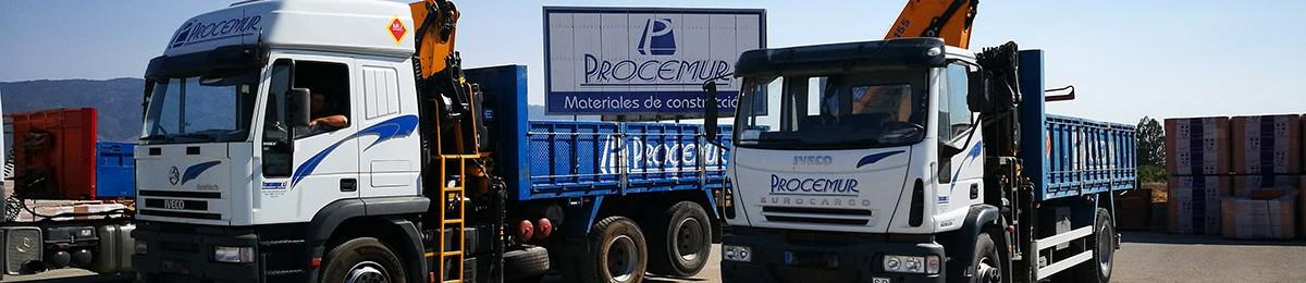 Procemur camiones pequeños